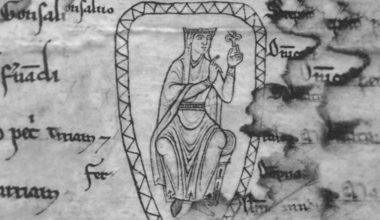 Poder femenino medieval