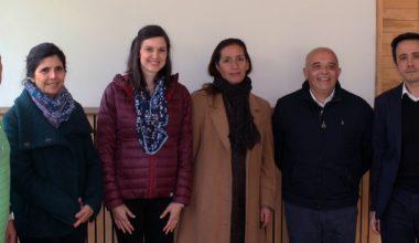 Programa de Duke y Stanford sella alianza de trabajo con la UAI