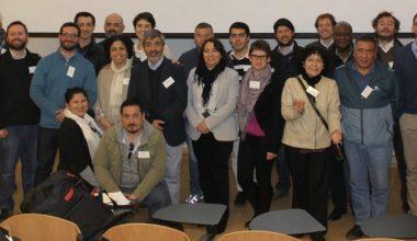 Ingeniería UAI capacitó a futuros formadores de operarios para plantas de biogás