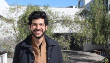 Escritor peruano se suma a la Facultad de Artes Liberales