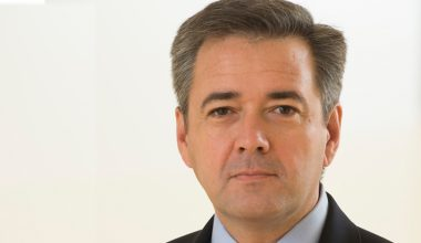 """Ricardo Victorero: """"En los últimos 5 años, el gasto en salud en Chile registra el crecimiento más rápido dentro de la OECD"""""""