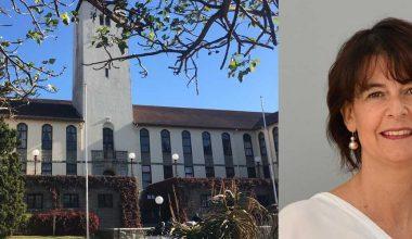 Profesora Verónica Undurraga participa en conferencia sobre aborto y justicia reproductiva en Sudáfrica