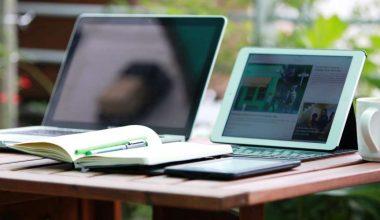 La relación entre plataformas digitales y creadores de contenidos