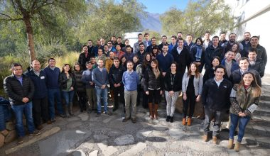 Formando líderes transformadores: Executive MBA UAI dio la bienvenida a sus nuevos alumnos
