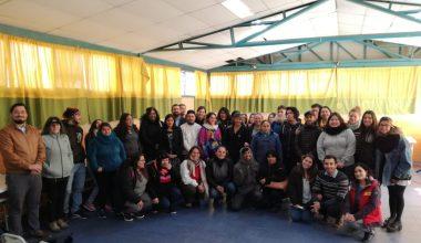FEUAI pone en marcha preuniversitario para la comunidad de Peñalolén
