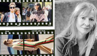 """Agnes Rocamora: """"Hablar de democratización de la moda es engañoso"""""""