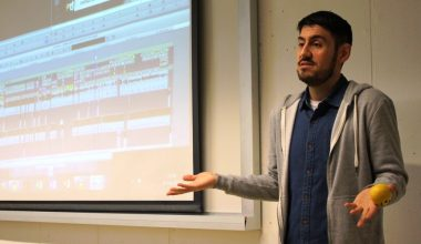 El rol del periodista en la postproducción audiovisual