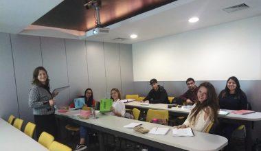 Se dio inicio a las clases intensivas de TOEFL UAI