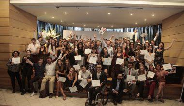 100 Jóvenes Líderes 2018: últimos días para postular