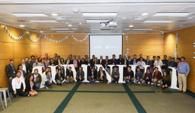 Gran convocatoria en Primer Encuentro de Emprendedores ALUMNI UAI