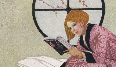 El valor de la lectura femenina