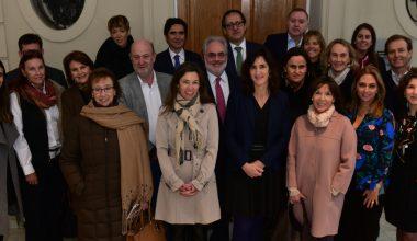 Asociatividad: ¿cómo pueden colaborar las fundaciones en Chile?