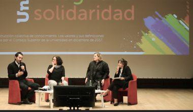 UAI expone su modelo de Artes Liberales a universidades latinoamericanas