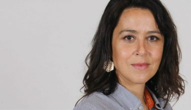 Mi Experiencia AMBA | Ximena Santibáñez, gerenta Central Mayorista de Walmart