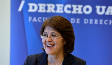 Directora Nacional de Fronteras y Límites del Estado explicó el triunfo chileno en la Haya