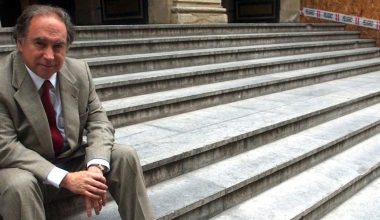 Las inéditas revelaciones de Juan Gabriel Valdés, una figura clave del plebiscito en que ganó el No
