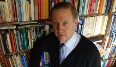 """Carlos Huneeus: """"El voto escondido era de derecha, no era del No"""""""
