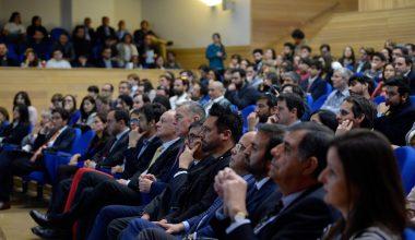 UAI celebró su aniversario 29° con la comunidad universitaria
