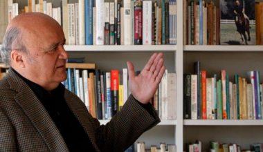 """Los recuerdos del hombre clave del No: """"Siempre jugamos a la idea de que el entorno de Pinochet creía que ganaba"""""""