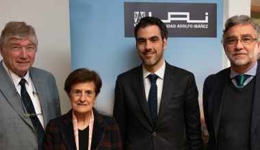 Adela Cortina inauguró VII Coloquio de la red internacional de Ética del Discurso en UAI Viña