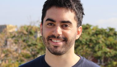 Cristóbal Valenzuela, el Ingeniero Comercial UAI que brilla en la industria de la Inteligencia Artificial