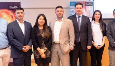 THEMSYS UAI presenta la primera plataforma web en metalurgia solar desarrollada en Chile