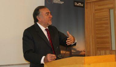 Chile y su relación con el mundo