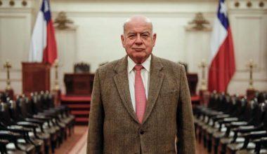 El plebiscito de José Miguel Insulza: Del exilio a militante de base en 1988