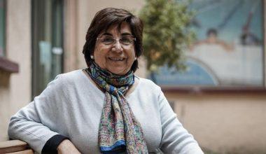 María Antonieta Saa: El plebiscito en los ojos de una feminista