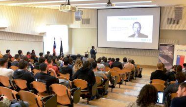 Ingeniería lanza tercera versión de concurso de I+D aplicada para estudiantes