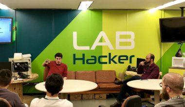 Director Académico de GobLab UAI cuenta su experiencia en Labhacker de la cámara de diputados de Brasil