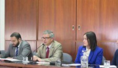 """Académica Sophía Romero participa en el Seminario """"Proyecto de Reforma Procesal Civil"""""""