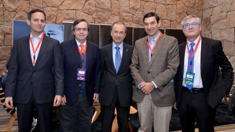 Escuela de Negocios UAI, partner académico del evento de finanzas más importante de Latinoamérica