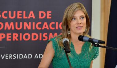 UAI reconoce el periodismo chileno en televisión