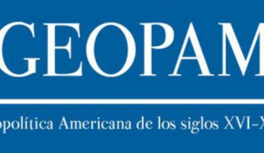 Rodrigo Moreno participó en coloquio internacional organizado por la red GEOPAM