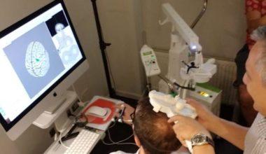 Última tecnología para investigación en Neurociencias