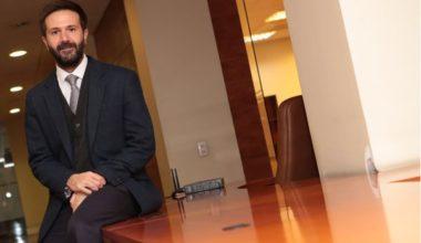 La reforma tributaria bajo la mirada de Francisco Saffie