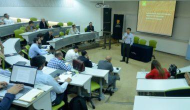 Expertos debatieron sobre los desafíos de la transformación digital en la industria chilena