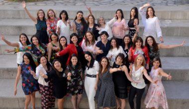 34 profesionales se graduaron en la UAI de Promociona, programa que potencia la participación de mujeres en altos cargos directivos