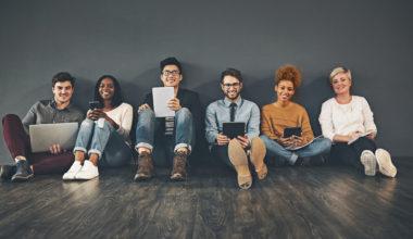 Viaje al centro de los millennials