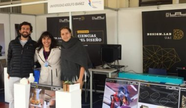 Innovapolinav reúne al DesignLab con la Academia Politécnica Naval de Chile