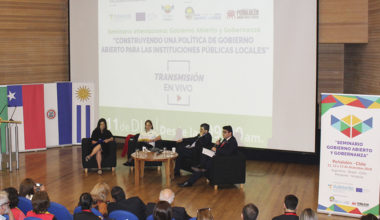 Seminario Gobierno Abierto y Gobernanza