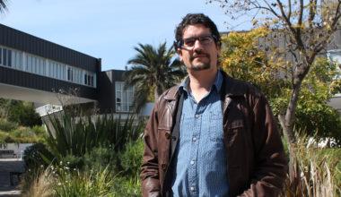 De la UAI a la Sociedad Chilena de Psicología Clínica