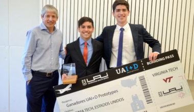 TeleNovela App, gana tercera versión de concurso UAI+D Prototypes