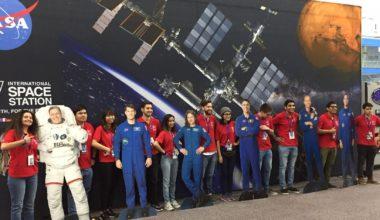 Alumnos espaciales