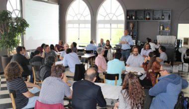 Jornada de Investigación Escuela de Negocios UAI: Potenciando las investigaciones multidisciplinarias