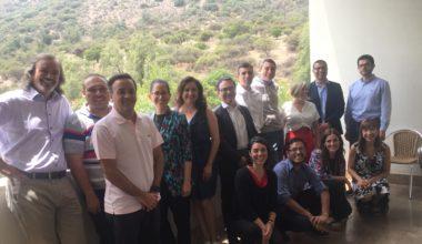 Primer Coloquio de Investigación de Ph.D in Management de la Escuela de Negocios UAI