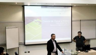Data Science y fútbol: Optimización, mejor toma de decisiones y predicción en el deporte