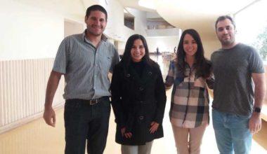 """""""Aprendí a pensar en negocios"""": Ex alumnos latinoamericanos del MBA Full Time hablan del programa que dio impulso a sus carreras"""