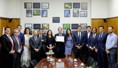 Reforma al Código Procesal Penal: académico Carlos Correa es parte de los expertos de la comisión asesora del Ministerio de Justicia